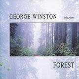 George Winston Walking In The Air Sheet Music and Printable PDF Score | SKU 474570