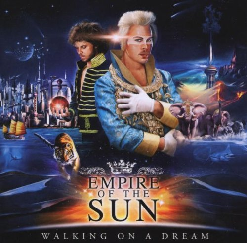 Empire Of The Sun image and pictorial