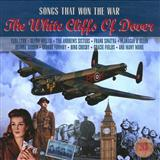 Download or print Nat Burton (There'll Be Bluebirds Over) The White Cliffs Of Dover Digital Sheet Music Notes and Chords - Printable PDF Score