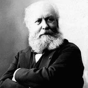 Charles Gounod image and pictorial