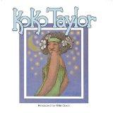 Koko Taylor Wang Dang Doodle Sheet Music and Printable PDF Score   SKU 46575