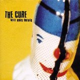The Cure Want Sheet Music and Printable PDF Score   SKU 15725