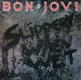 Bon Jovi Wanted Dead Or Alive Sheet Music and Printable PDF Score | SKU 85289