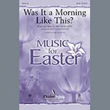 Keith Christopher Was It A Morning Like This? - Full Score Sheet Music and Printable PDF Score | SKU 265689