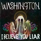 Washington I Believe You Liar Sheet Music and Printable PDF Score | SKU 124252