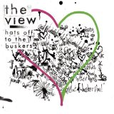 The View Wasted Little DJs Sheet Music and Printable PDF Score | SKU 42126