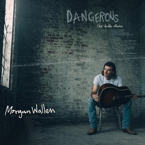 Morgan Wallen image and pictorial
