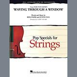 Pasek & Paul Waving Through a Window (from Dear Evan Hansen) (arr. Larry Moore) - Cello Sheet Music and Printable PDF Score | SKU 403687