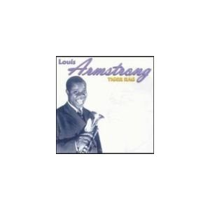 Louis Armstrong image and pictorial
