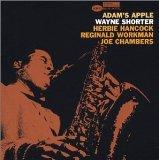 Wayne Shorter Adam's Apple Sheet Music and Printable PDF Score | SKU 165498