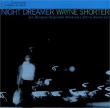 Download or print Wayne Shorter Night Dreamer Digital Sheet Music Notes and Chords - Printable PDF Score