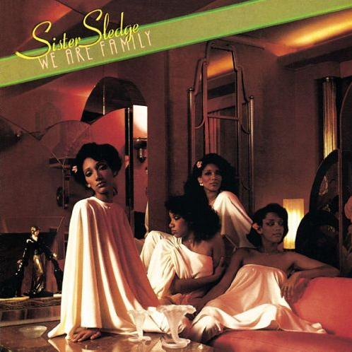 Sister Sledge image and pictorial