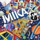 Mika We Are Golden Sheet Music and Printable PDF Score | SKU 49088