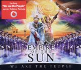 Empire Of The Sun We Are The People Sheet Music and Printable PDF Score | SKU 46442