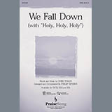 Phillip Keveren We Fall Down (with Holy, Holy, Holy) - F Horn Sheet Music and Printable PDF Score | SKU 266292