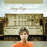 Jeremy Camp We Give You Glory Sheet Music and Printable PDF Score | SKU 69557