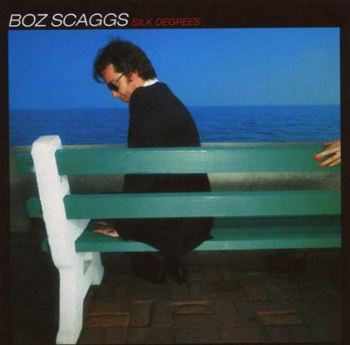 Boz Scaggs image and pictorial