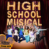 High School Musical We're All In This Together Sheet Music and Printable PDF Score | SKU 48152