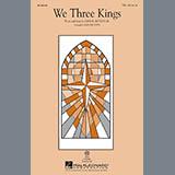 Earlene Rentz We Three Kings Sheet Music and Printable PDF Score | SKU 269416
