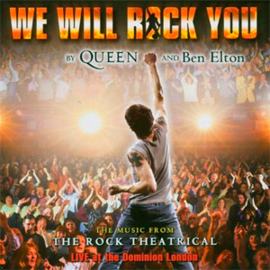 Download or print Queen No One But You (Only The Good Die Young) (from We Will Rock You) Digital Sheet Music Notes and Chords - Printable PDF Score