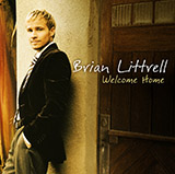 Brian Littrell Welcome Home (You) Sheet Music and Printable PDF Score | SKU 57478