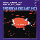 Download Wes Montgomery and the Wynton Kelly Trio 'Unit 7' Digital Sheet Music Notes & Chords and start playing in minutes