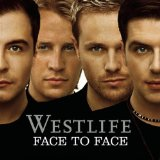 Download or print Westlife You Raise Me Up Digital Sheet Music Notes and Chords - Printable PDF Score