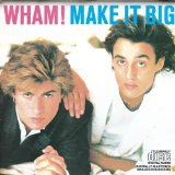 Download or print Wham! Wake Me Up Before You Go Go Digital Sheet Music Notes and Chords - Printable PDF Score