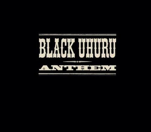 Black Uhuru image and pictorial