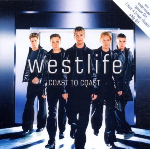 Westlife image and pictorial