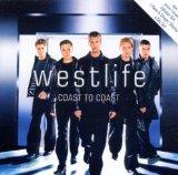 Westlife What Makes A Man Sheet Music and Printable PDF Score | SKU 17879