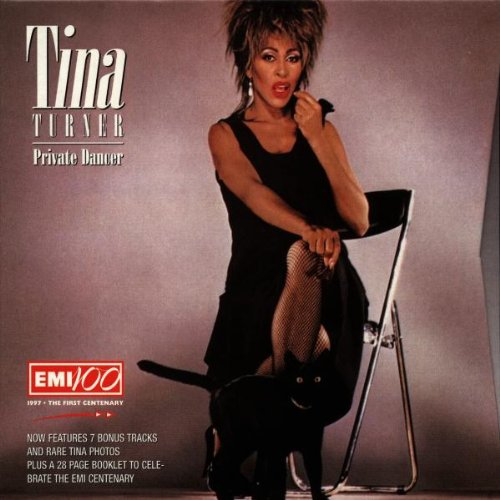 Tina Turner image and pictorial