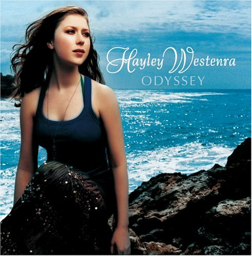 Hayley Westenra image and pictorial