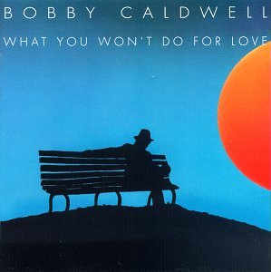 Bobby Caldwell image and pictorial