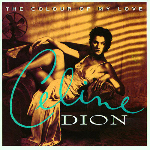 Celine Dion image and pictorial