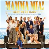 ABBA When I Kissed The Teacher (from Mamma Mia! Here We Go Again) Sheet Music and Printable PDF Score | SKU 254842