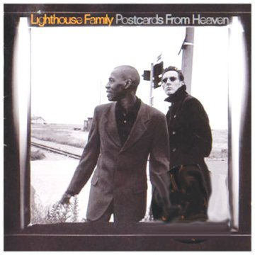 The Lighthouse Family image and pictorial