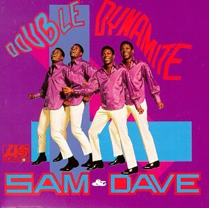 Sam & Dave image and pictorial