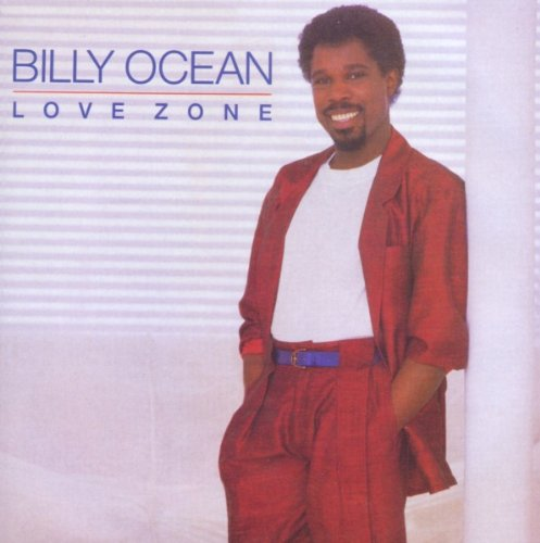 Billy Ocean image and pictorial