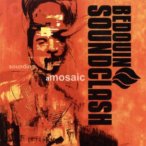 Bedouin Soundclash image and pictorial
