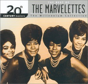 The Marvelettes image and pictorial