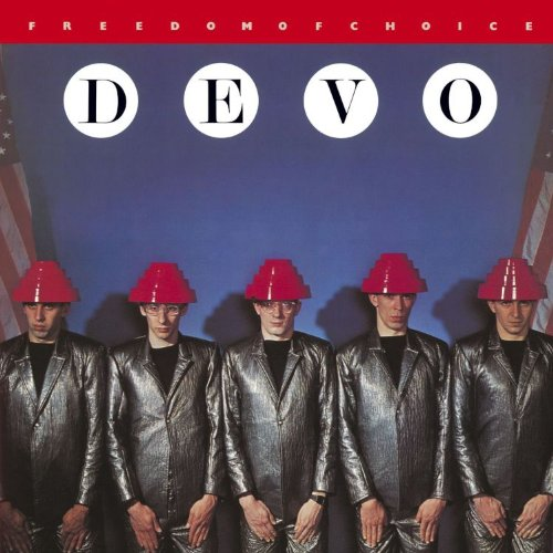 Devo image and pictorial