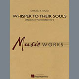 Samuel R. Hazo Whisper to Their Souls (based on