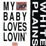 White Plains Julie Do Ya Love Me? Sheet Music and Printable PDF Score | SKU 121005
