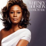 Download or print Whitney Houston A Song For You Digital Sheet Music Notes and Chords - Printable PDF Score