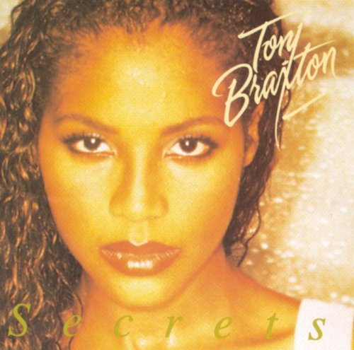 Toni Braxton image and pictorial