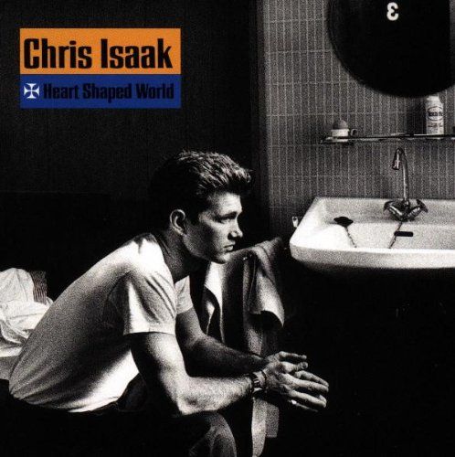 Chris Isaak image and pictorial