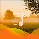 Scottish Folksong Wild Mountain Thyme Sheet Music and Printable PDF Score | SKU 122928