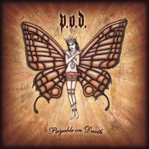 P.O.D. (Payable On Death) image and pictorial