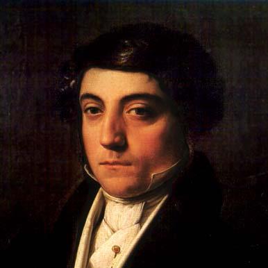 Gioachino Rossini image and pictorial